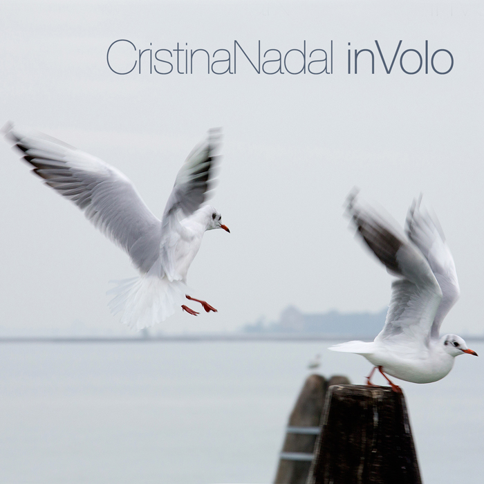 Cristina Nadal - inVolo